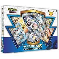 Pokemon 13721Blastoise Ex Sammelbox
