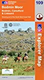Bodmin Moor (OS Explorer Map)