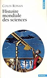 HISTOIRE MONDIALE DES SCIENCES