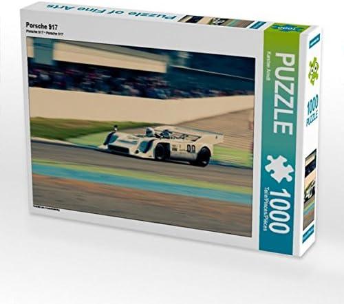 CALVENDO Puzzle Porsche 917 1000 Teile Lege-Grösse 64 64 64 x 48 cm Foto-Puzzle Bild Von Arndt Karsten | Moins Cher  da3d60