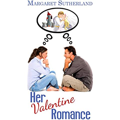 Her Valentine Romance (English (Wild Dog Rose)