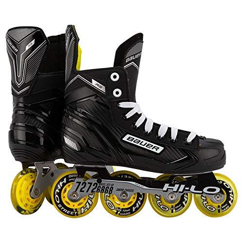 Bauer INLINEHOCKEY Skate RS - Junior, Größe:05.0 (38.5)