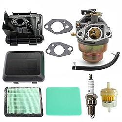 Aisen Air Filter Housing Cover for GCV135 GCV160 GCV190 GC135 GC160 Engine 17231-Z0L-050 17231-ZM0-000 17220 ZM0 000 17220-ZM0-030