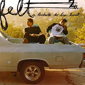 Felt /Vol.2 : A Tribute To Lisa Bonet