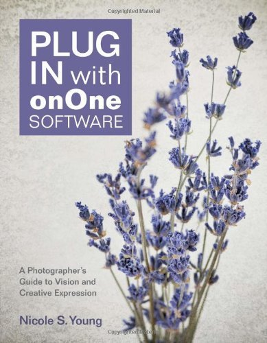 Plug In with onOne Software: A Photographer's Guide to Vision and Creative Expression 1st by Young, Nicole S. (2012) Paperback