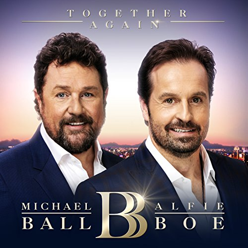 Together Again de Alfie Boe and Michael Ball en Amazon