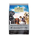 CANIDAE Life Stages Platinum Formula Dry Dog Food Chicory Root Extract 15lbs