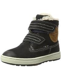 Lurchi Jungen Diego-Tex Hohe Sneaker