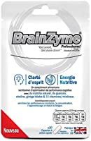 Why Choose BrainZyme? • UK's FIRST and LEADING Nutritional Cognitive Enhancer (NCE), a Brain Food Supplement with Matcha, Guarana, Choline, Vitamins and Minerals. • It Supports Clearer Thinking, Helps Unlock Energy and Works Within an Hour for Most C...