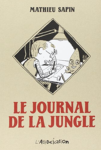 Le journal de la jungle