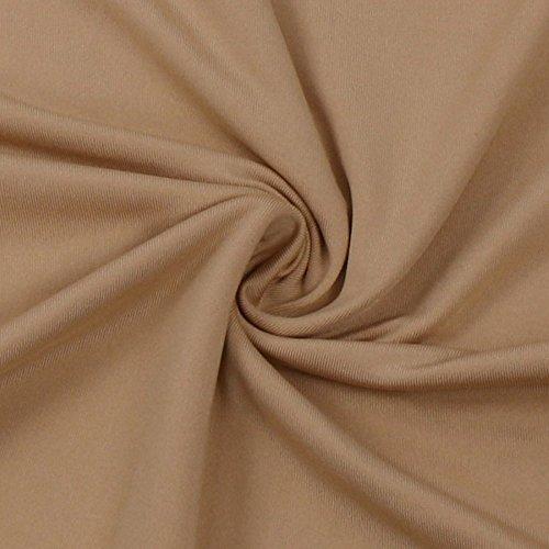 LILICAT Vêtements Femmes Mode solide couleur à manches longues Solide Clubwear Combishort Moulante Partie Combinaison S-XL Kaki