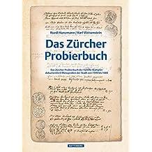 Das Zürcher Probierbuch: Das Zürcher Probierbuch der Familie Stampfer dokumentiert Münzproben der Stadt von 1549 bis 1680