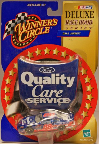 2000-hasbro-nascar-winners-circle-deluxe-race-hood-series-dale-jarrett-88-ford-taurus-ford-quality-c