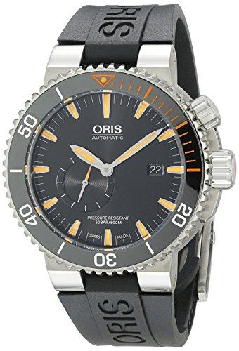 Oris Aquis Herren-Armbanduhr 46mm Automatik Analog 01 743 7709 7184-RS