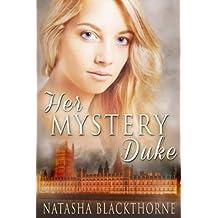 Her Mystery Duke