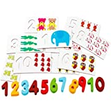 Amovo Learning Numbers and ABC