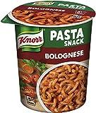 Knorr Snack Bar Pasta Snack Bolognese-Sauce 1 Portion