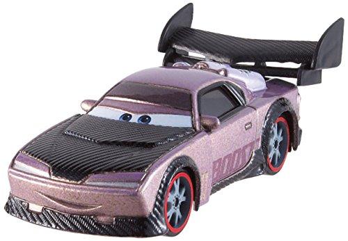 Preisvergleich Produktbild Disney Cars Boost Fahrzeug Serie Tuners - Disney Pixar Cars Fahrzeug