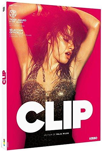 Clip [FR Import] - Französisch Portemonnaie