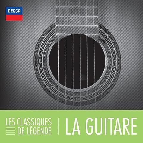 La Legende De Lobo - Villa-Lobos: Prelude No.1 In E