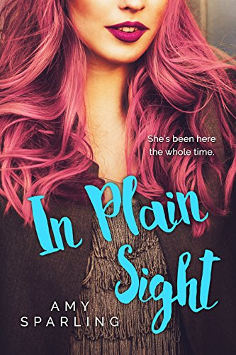 In Plain Sight (English Edition)