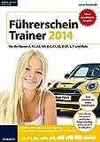 Produkt-Bild: Führerschein Trainer 2014
