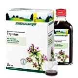Thymiansaft Schoenenberge 3X200 ml
