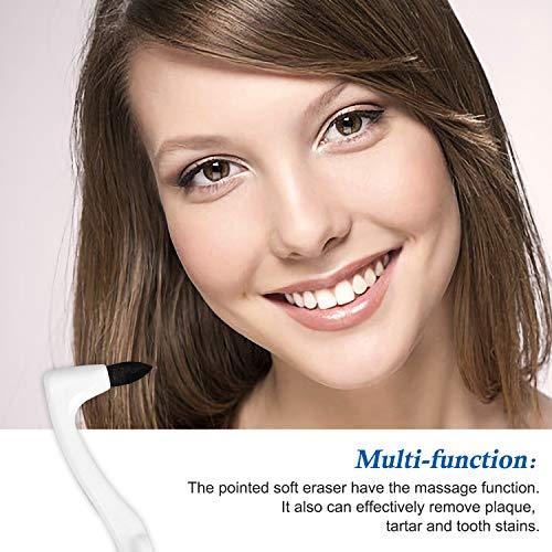Zoom IMG-3 rimozione tartaro denti smacchiatore professionale
