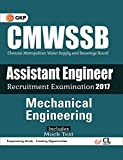 CMWSSB Chennai Metropolitan Water Supply and Sewerage Board Mechanical Engineering (Assistant Engineer) 2017