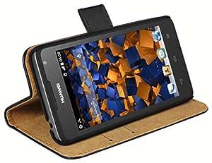 mumbi Tasche im Bookstyle für Huawei Ascend Y530 Tasche