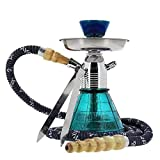 MYA Shisha Mini Light Blue