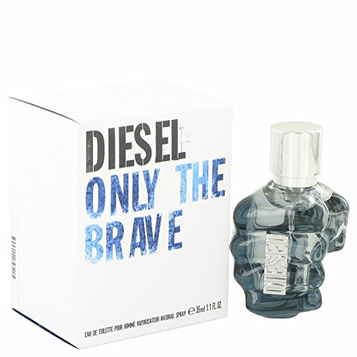 Diesel Only The Brave Tattoo POUR HOMME EDT Spray, 35ml -