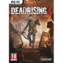Dead Rising 4 (PC DVD) (New)