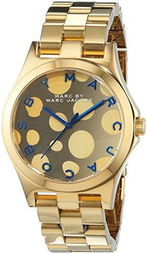 Hugo Boss Damen-Armbanduhr Analog Quarz Edelstahl MBM3267