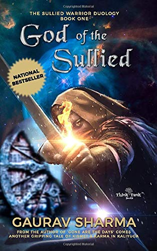 God of the Sullied: The Sullied Warrior Duology (Book 1)