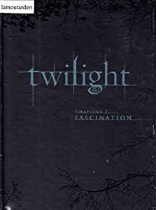Twilight - chapitre 1 : Fascination - Edition digipack double DVD