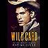 Wild Card (North Ridge Book 1)