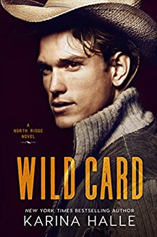 Wild Card: A Second Chance Romance by [Halle, Karina]