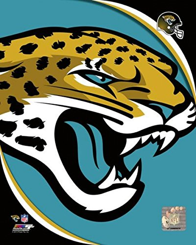 The Poster Corp Jacksonville Jaguars 2013 Logo Photo Print (27,94 x 35,56 cm) (Jaguars Logo-poster Jacksonville)