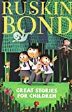 #8: Great Stories for Children