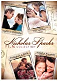 Nicholas Sparks Film Collection (Nights in Rodanthe / The Notebook / Message in a Bottle / A Walk to Remember) by Unknown()