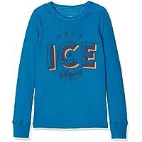Odlo Kinder Shirt L/S Crew Neck Warm Trend Kids (Big Ski-unterhemd
