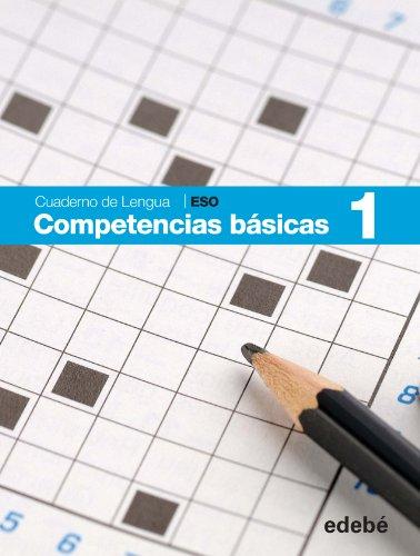CUADERNO COMPETENCIAS BÁSICAS 1 - 9788468307428