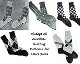 eBook Gratis da Scaricare Vintage maglia americana tutti i modelli di calze da uomo (PDF,EPUB,MOBI) Online Italiano