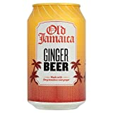 Old Jamaica Ginger Beer Can, 330ml