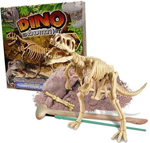 DIG A DINOSAUR EXCAVATION KIT