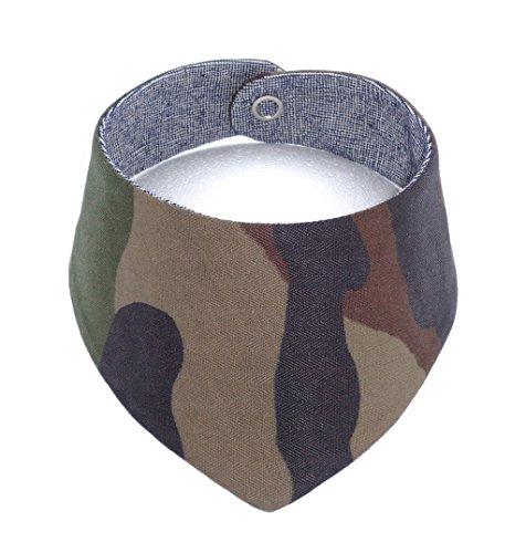 Halstuch Hund Tarnmuster Camouflage - 2