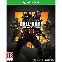 Call of Duty: Black Ops 4 + Bonus digital exclusif Amazon