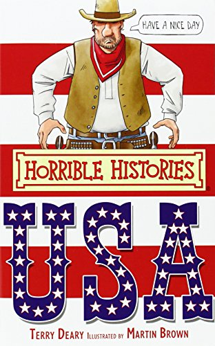 The USA (Horrible Histories Special)