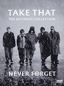 Take That -  The Ultimate Collection